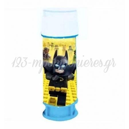 Σαπουνοφουσκες Lego Batman - ΚΩΔ:553132-27-Bb