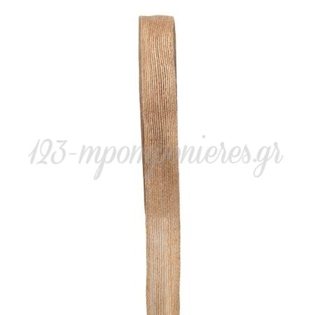 ΚΟΡΔΕΛΑ ΛΙΝΑΤΣΑ 1.5CMX22.8Μ - ΚΩΔ:M7504-15-AD