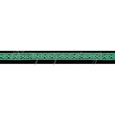 Κορδελα Δαντελα Βαμβακερη 1.5Cmx22.8Μ - ΚΩΔ:M8263-15-Ad