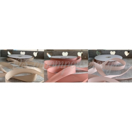Κορδελα Γκρο 1.5Cmx45.7M - ΚΩΔ:A170-Rn