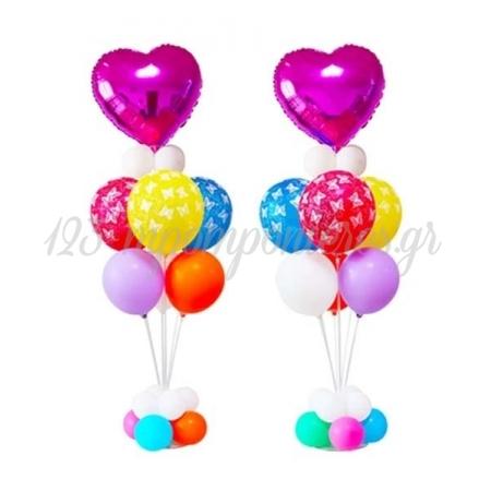 Βαση Για Μπαλονια 61Cm - ΚΩΔ:535B415B-Bb