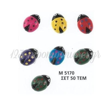 Πασχαλιτσες Διακοσμητικες - ΚΩΔ: M5170-Ad