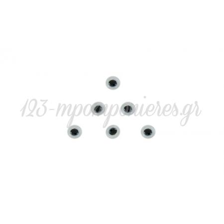 ΜΑΤΑΚΙ 7mm - ΣΥΣΚΕΥΑΣΙΑ 500τμχ - ΚΩΔ.: 519147