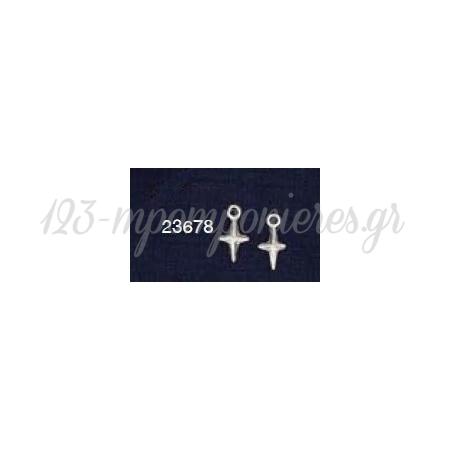 ΣΤΑΥΡΟΥΔΑΚΙ ΓΙΑ ΜΑΡΤΥΡΙΚΑ - ΚΩΔ: 23678