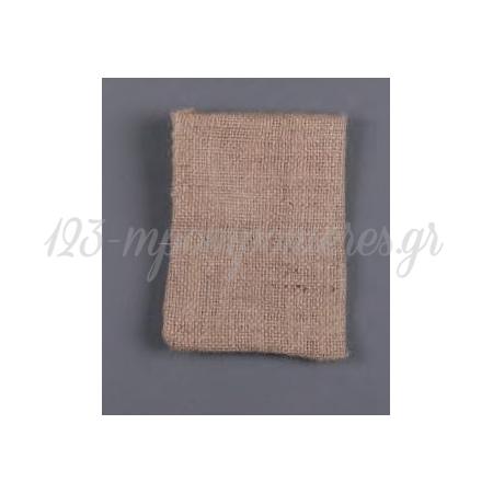 Πουγκι Λινατσα Γυρισμα Μικρο 16Χ12 - ΚΩΔ: 2530535-Rd