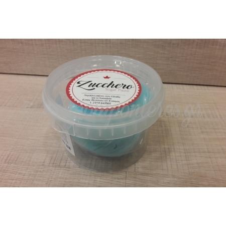 Ζαχαροπαστα Γαλαζια 250Γρ - ΚΩΔ: Zax0115-Sw