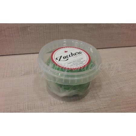 Ζαχαροπαστα Πρασινη 250Γρ - ΚΩΔ: Zax0118-Sw