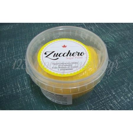 Ζαχαροπαστα Κροκι 250Γρ - ΚΩΔ: Zax02665-Sw